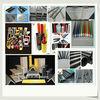 thermal conductivity fiberglass insulation tube/sheet/triangle/ect