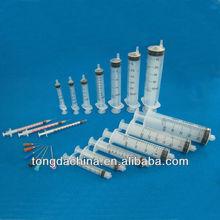 2.5ml syringe