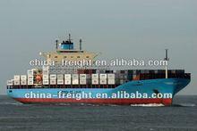 Sea-land transport service fm China to Teheran, Iran via Bandar Abbas, Iran