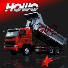 Sinotruk 3.5 ton caminhão
