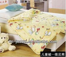 High quality 100%cotton children quilt