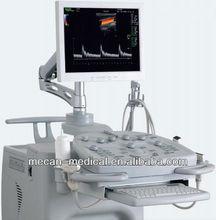 MC-DU-iVis60 Expert High Class OB/GYN Extended Cardiac 3D/4D Ultrasound Mobile Cardiac Ultrasound