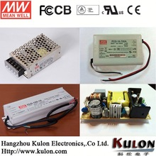 MEANWELL high frequency switch mode power supply