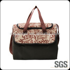2013 new style cheap 600D polyester fake designer diaper bags