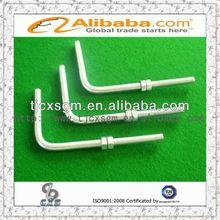 middle carbon STEEL ASTM1554 foundation bolt