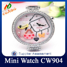 Crystal Diamond perfect Watches CW904
