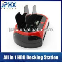 portable multifunction sata hdd docking station driver