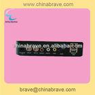 Auto update receiver bravissimo azbox for sourth America