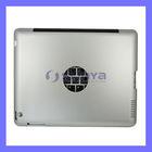 Wireless For iPad Bluetooth Mini Keyboard Built In 4000mAh Rechargeable Bat