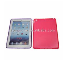 Transparent TPU Cover for iPad Mini