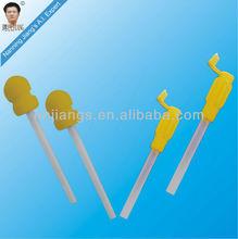 Jiangs High quality foam ball gun veterinary products