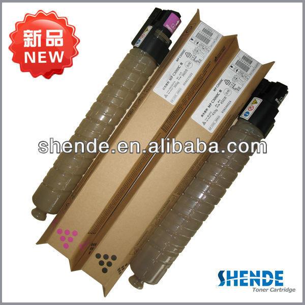 Color cartridge MPC 3000 ricoh copier parts