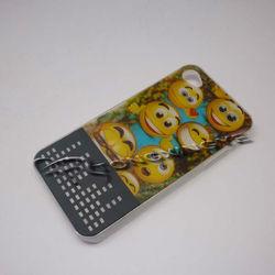 2013,3d hard case for iphone 4,3d led case for iphone,custom logo