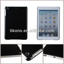 Luxury pc crystal hard cover case for ipad mini