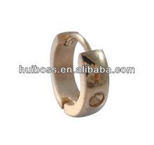 316L stainless steel earrings, Dongguan factory supply