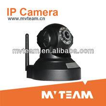 Pan/Tilt Indoor Wifi IP Camera