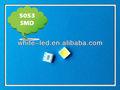 45-55lm 150ma chip led 5050 smd/smd led chip 5050 fabricantes/5050 smd tubo para