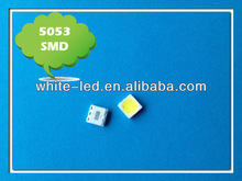 45-55lm 150ma chip LED 5050 SMD/led smd 5050 chip manufacturers/5050SMD for tube