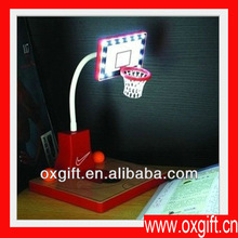 Basketball LED Desk Lamp