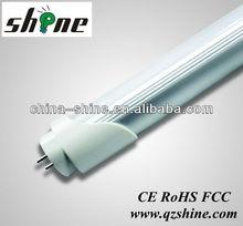 High grade T5 T8 T10 led tube light 0.3m 0.6m 0.9m 1.2m 1.5m 2.4m