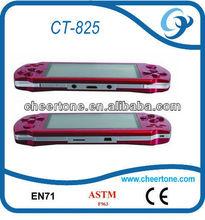 MP5 game player, PAP 32 bit handheld video game player, pocket game player