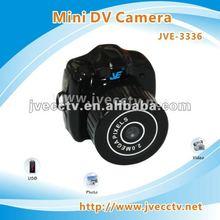 JVE-3336 2GB-32GB;640*480 Camera gadgets/video recorder cam /audio sound recorder