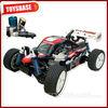1:16 scale nitro baja rc buggy