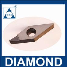 Diamond tip cutting tools
