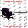 CH250 main parts of motorcycle Brake pump