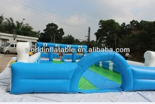 New design Inflatable horse Racing