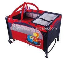 Baby bed P16-1AB1C-W