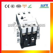 3TF44-45 (CJX1-32-38) ac contactor