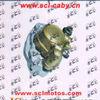 ZY125 main parts of motorcycle brake caliper