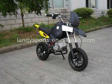 50cc dirt bike for kids/mini dirt bike/2 stroke dirt bike (LD-DB219)