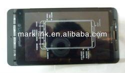 New arriver For Motorola MB810 Original handset Safe packing