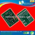 atacado reset chip para oki c9650 cartucho de toner