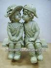 Polyresin Angel Garden Statue,figure garden sculpture,garden ornaments