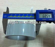 Plastic grommet or metal grommet 60mm and 80mm
