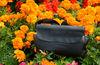 Black waist sports waterproof bag water resistant bag factory for Aquatic Park hotspring swimming pool