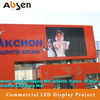 P16 led screen outdoor