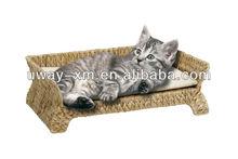 2013 new arrival cool rattan cat furniture