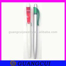 fashion plastic uni ball pen as company celebration gift