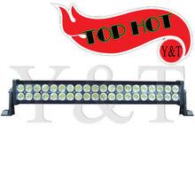 Good News 41.5inch 240W high power super bright single row Bridgelux led lighting bar, CE,IP67,RoHS