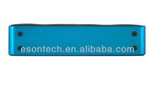 portable mini bluetooth speaker ES-E819 solar panel