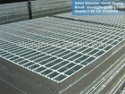floor lattice. metal floor grilles