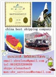 Qingdao Best Sea Shipping Company to Ukraine