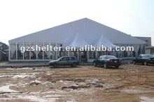 white frame Arabic outdoor tents in Guangzhou factory for sale