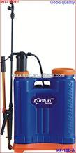 2013 Agricultural Garden sprayer cosmetic plastic bottle with trigger sprayer accessory knapsack power sprayer