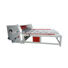 carton box grooving,cutting angle ,corrugator for carton making