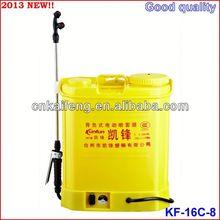 2013 Agricultural power sprayer garden trigger sprayer g accessory knapsack power sprayer